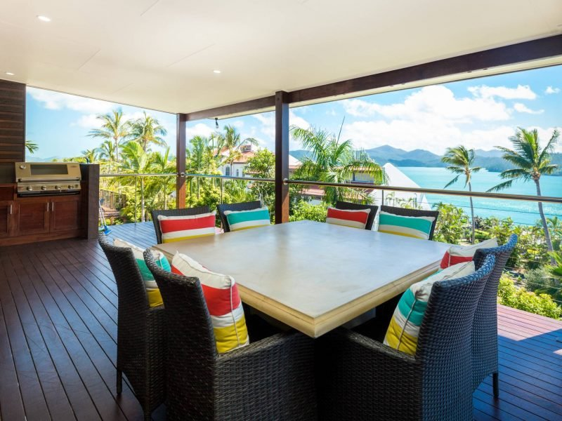 Whitsunday Views 3, vacation rental in Hamilton Island