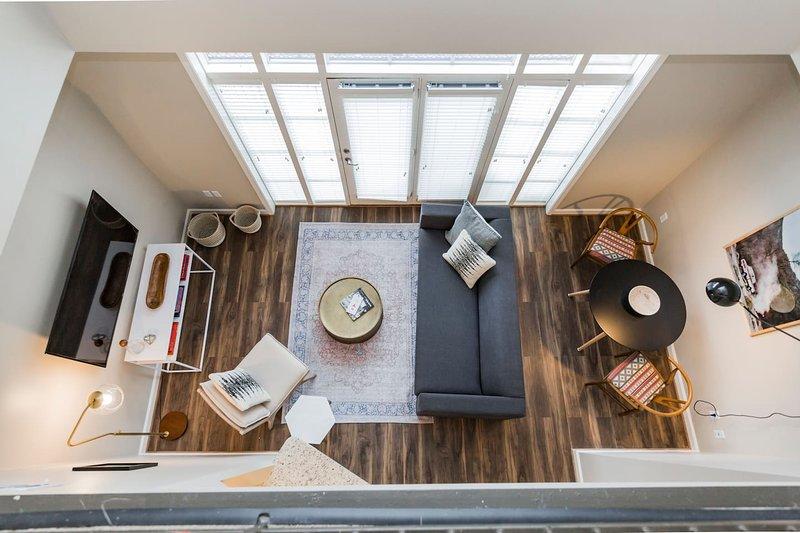 luxury loft in music city by mint house updated 2019 tripadvisor rh tripadvisor com