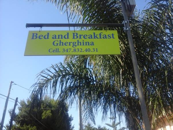 B&B Gherghina, holiday rental in Taranto