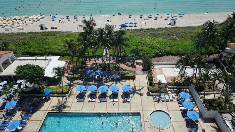 All you need for a great Miami Beach vacation!