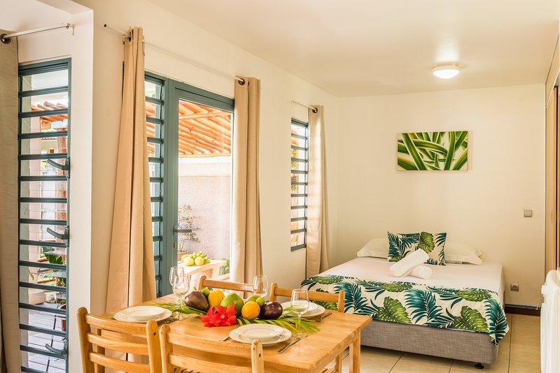 MOEMOEA LODGE, alquiler de vacaciones en Bora Bora