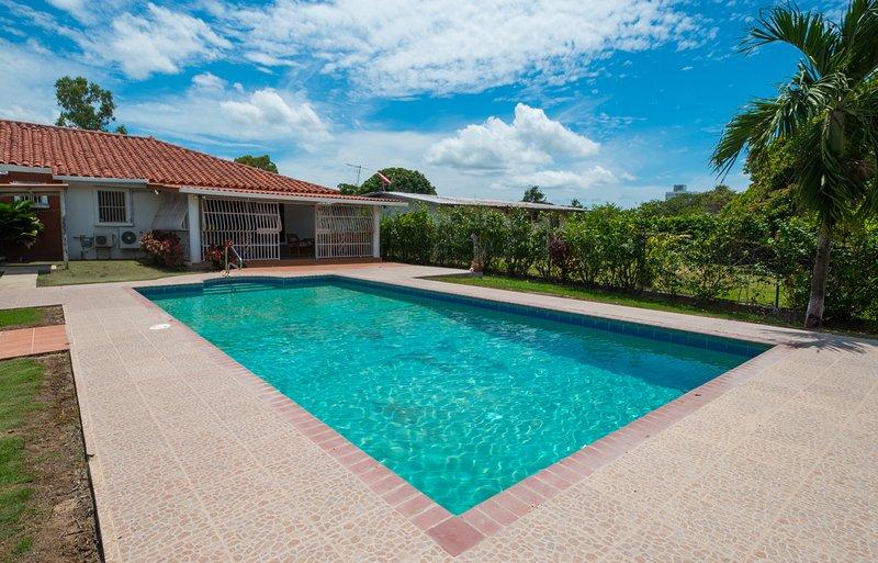 Casa de Playa en Coronado, Ferienwohnung in Playa Coronado
