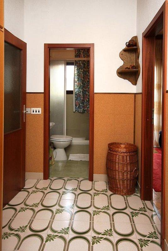 Hallway, Surface: 10 m²