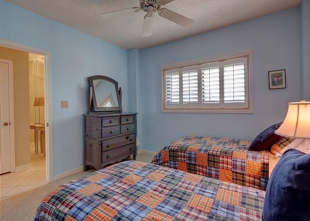 Duneridge 2401 Bedroom 2