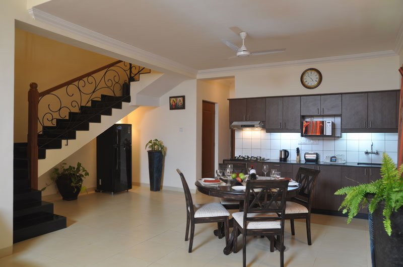 Riviera Gardenia, holiday rental in Corlim