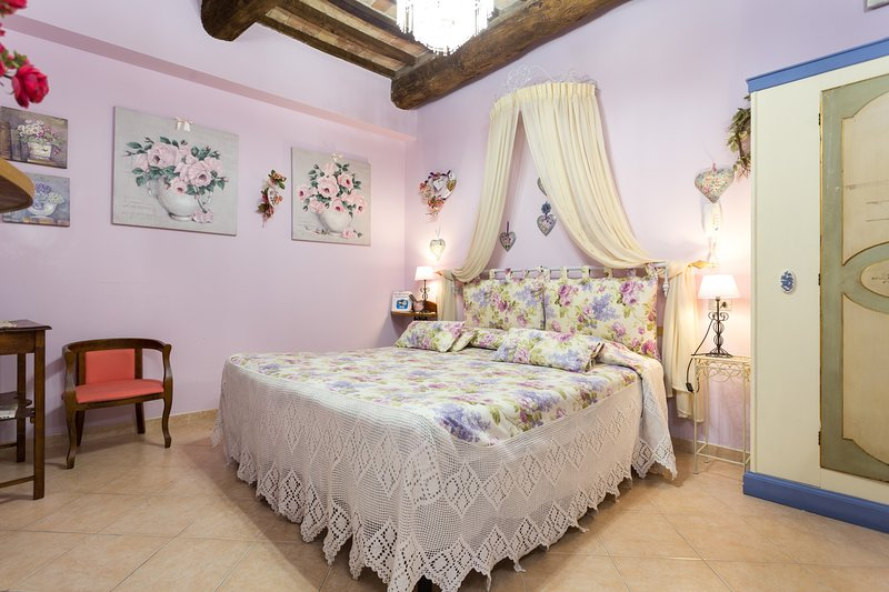 Bed and Breakfast Sognando Te, holiday rental in Sant'Apollinare