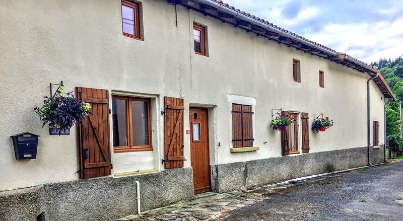 Chez Bejard - Janvier