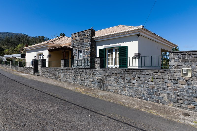 Casa Nunes, holiday rental in Madeira