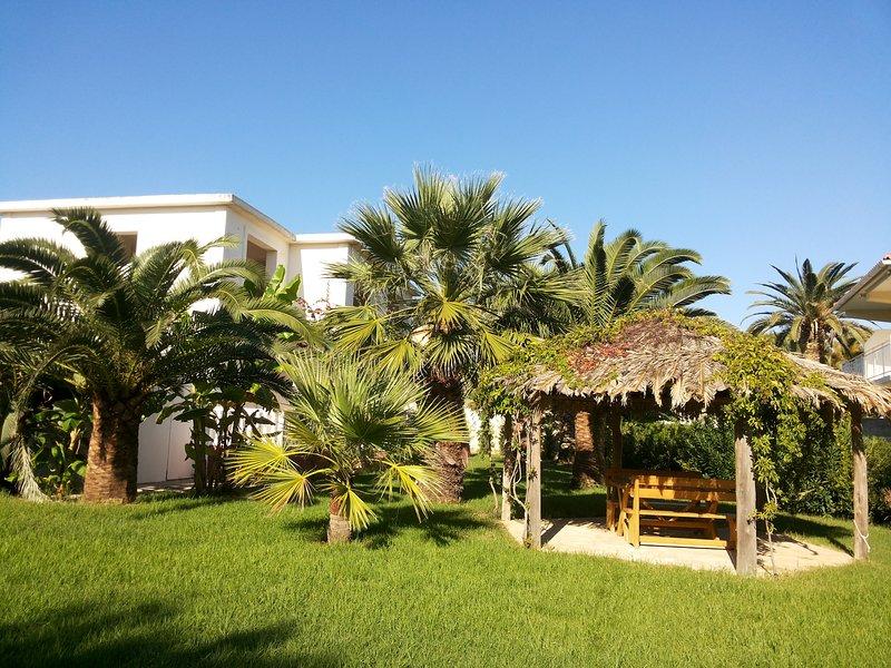 Bonisis Studios, location de vacances à Porto Koukla
