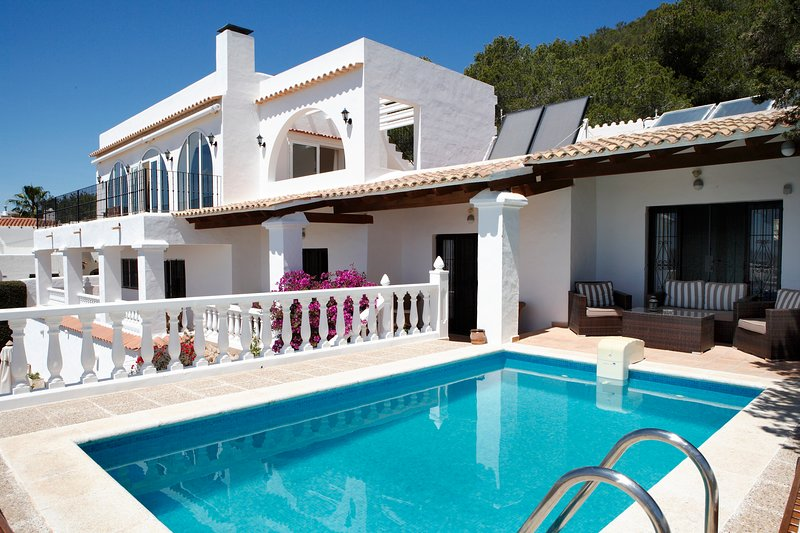 Villa Can Carlos, vacation rental in Es Canar
