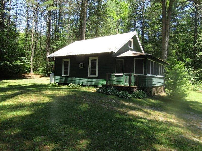 THE 10 BEST Adirondack Cabin Rentals, Vacation Rentals (with
