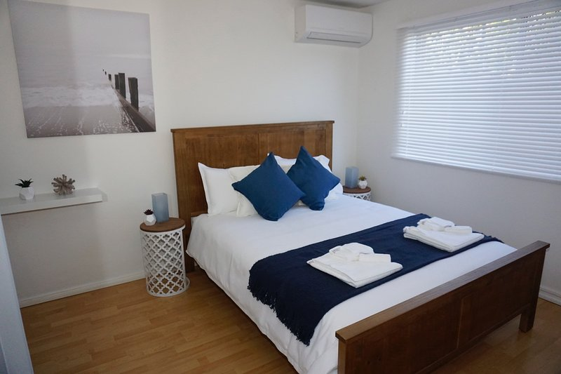 North Perth Sanctuary just 2 mins from Beaufort St with free Parking, holiday rental in Balcatta