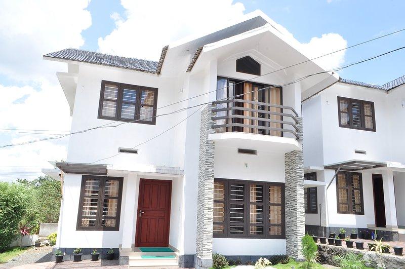 Abaft Villa, holiday rental in Meenangadi