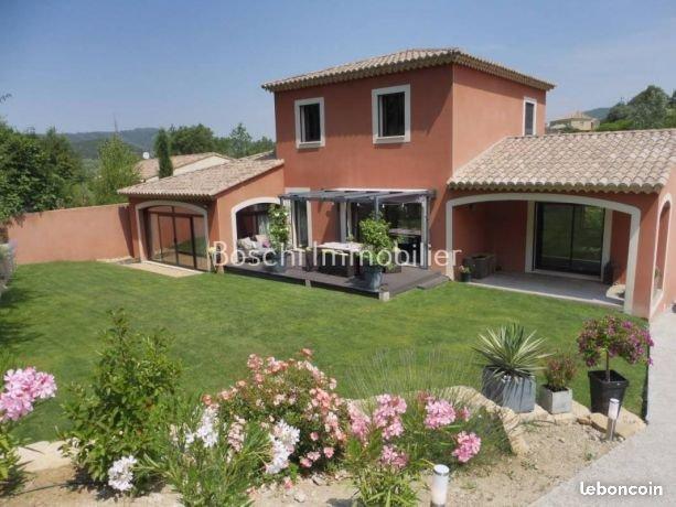 Ma villa de provence