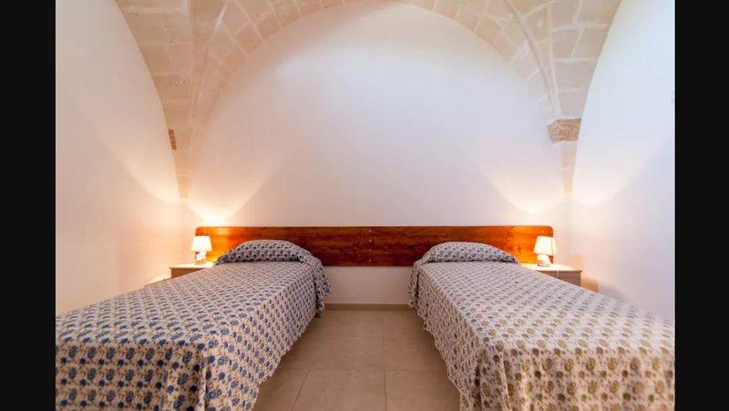 casa vacanze cuore degli angeli 2, location de vacances à Marina di Marittima