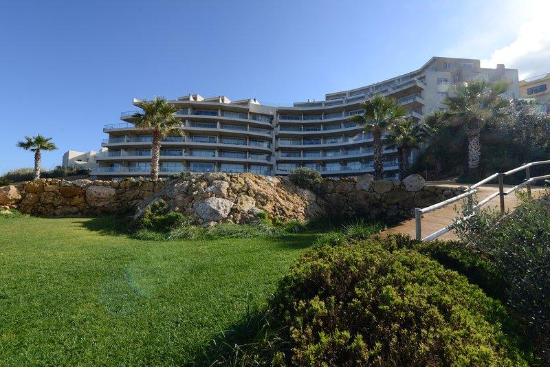 Saghtrija Luxury Apartments, vacation rental in Mqabba