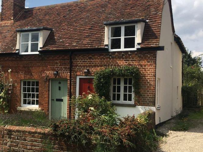 No. 10 Beehive Cottages, alquiler vacacional en Essex
