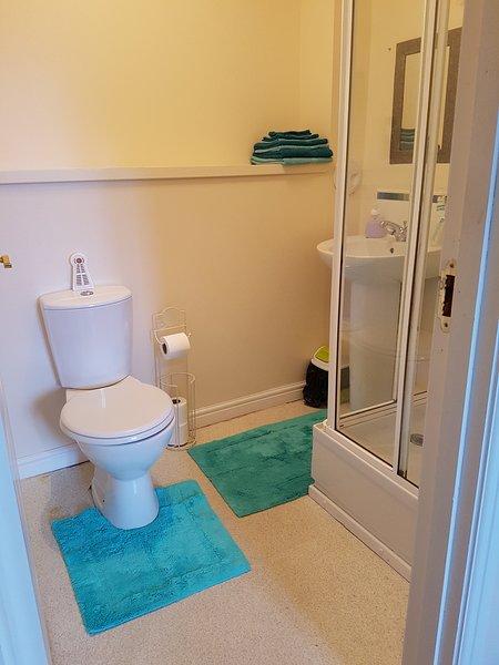 En-Suite 2nd Bedroom.