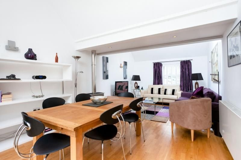 Crescent Lane, holiday rental in Bath
