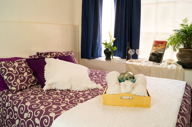 SUITE 3B, LA PAZ, Welcome to San Angel, vacation rental in Mexico City