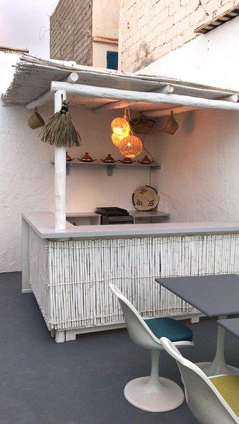 La Maison, vacation rental in Mirleft