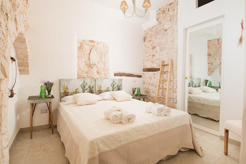 Manidibianco I Apulian Relaxing Stay, location de vacances à Gioia del Colle