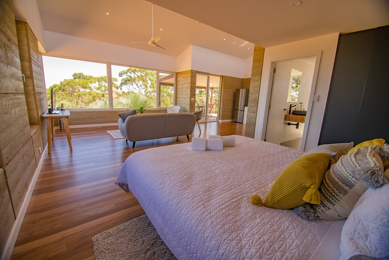 Ecopia Retreat - The Villas, holiday rental in Kangaroo Island