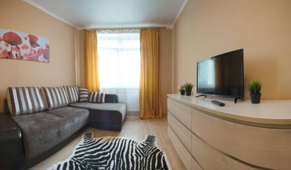 Apartment near Finskiy Zaliv, vacation rental in Peterhof