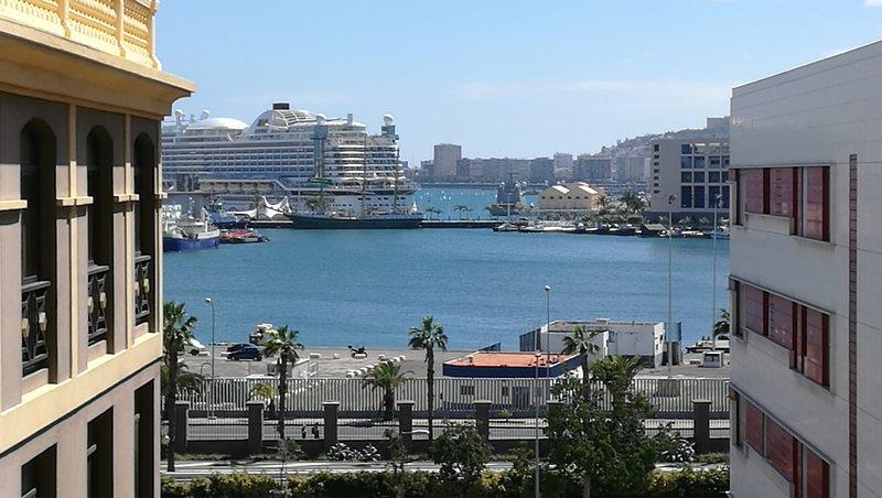 Piso Las Canteras (City Beach), vacation rental in Las Palmas de Gran Canaria