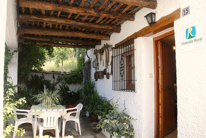 La Mecila, vacation rental in Bubion