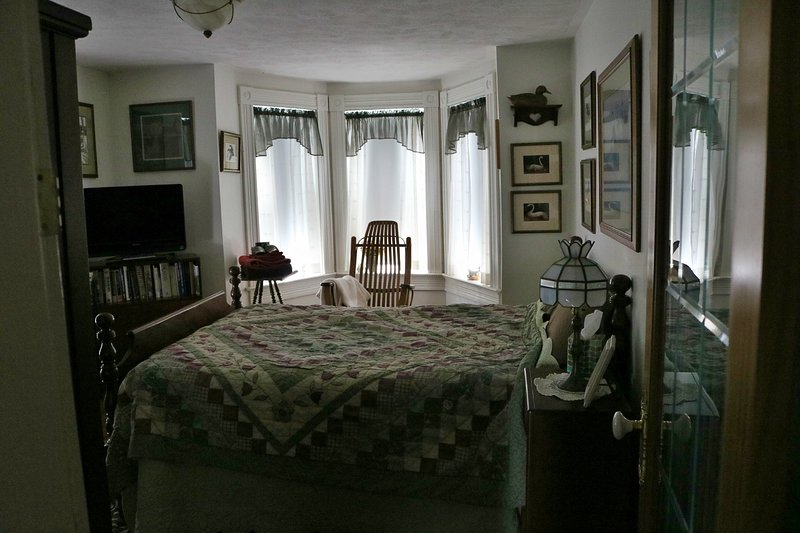 Whitetail Wetlands, holiday rental in Claysburg