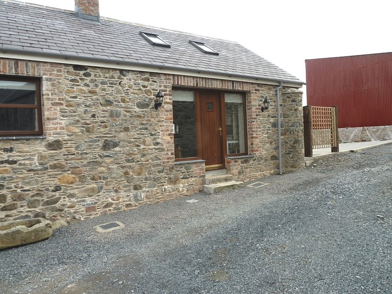 The Bothy at Mill Farm Accommodation, vacation rental in Banbridge