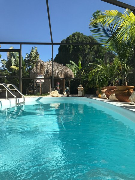 PARADISE VACATION HOME WEST COAST GULF OF MEXICO UPDATED
