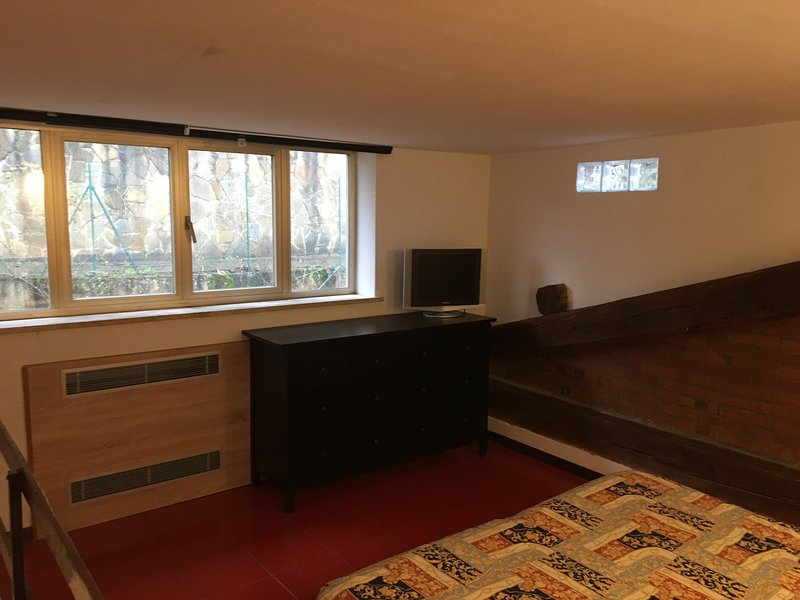 Appartamento Mario Firenze, vacation rental in San Vivaldo