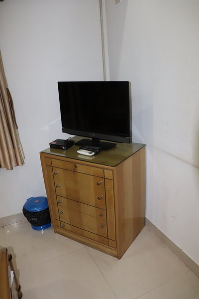 TV de alta definición LED