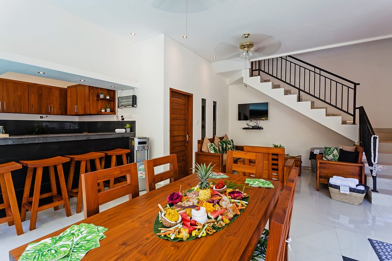Villa Poppy Legian, holiday rental in Legian