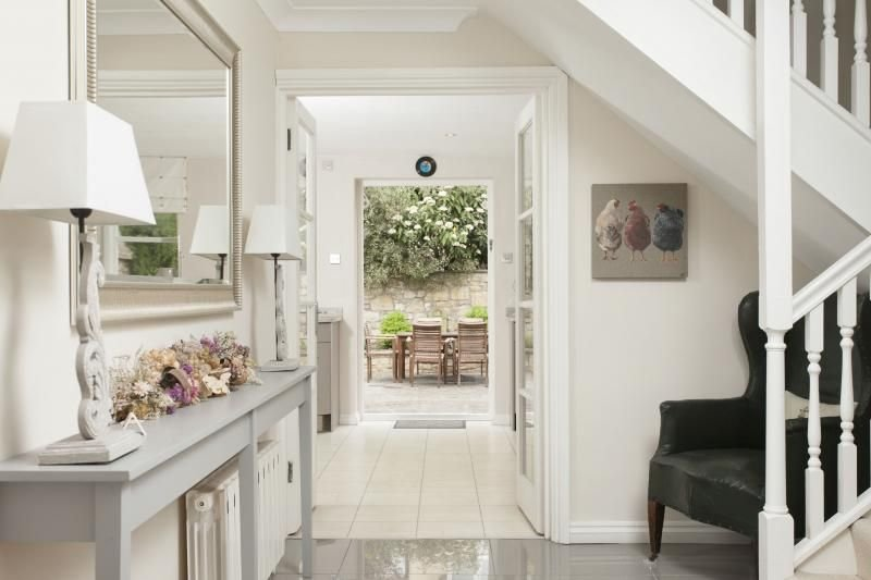 Pulteney Mews House, holiday rental in Bath