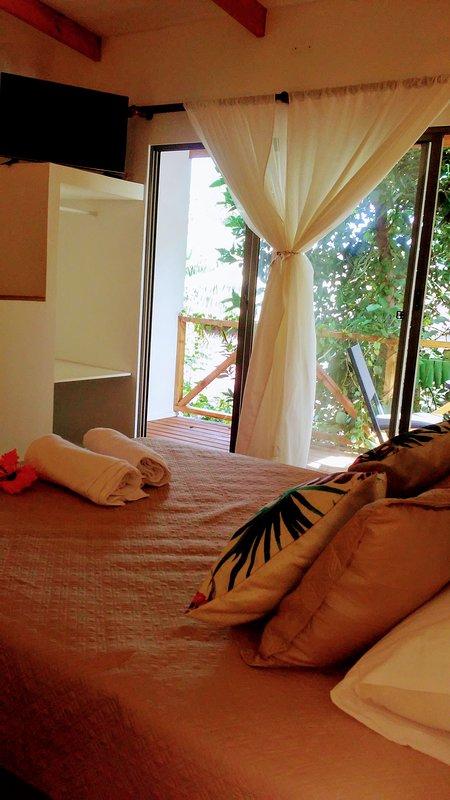 Bungalow 3 Suite Matrimonial