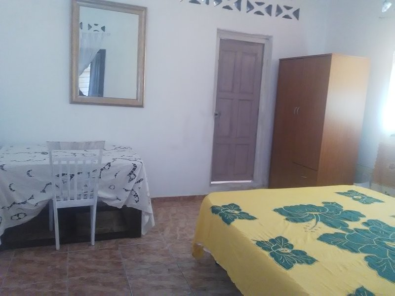 Chez Fatima- Sohoa kely, vacation rental in Mamoudzou