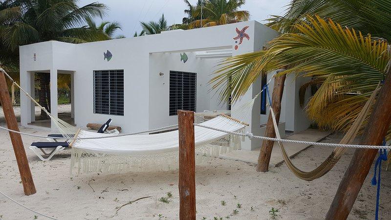 casa de los peces, holiday rental in San Crisanto