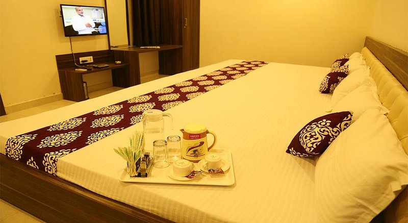 HOTEL KINGSWAY, vacation rental in Ajmer