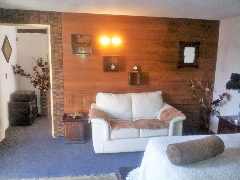 Oferta Oportunidad Apartamento Independiente Con Terraza Exterior, holiday rental in Coquimbo