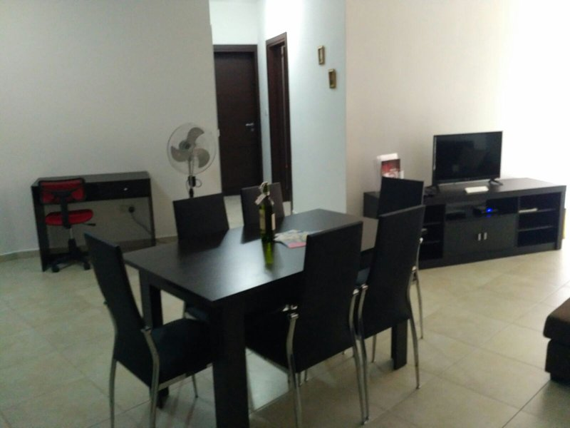 Brand new 3 bedroom aparment in Msida F10, vacation rental in Msida
