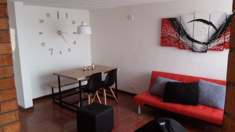 Espectacular Apartamento Campestre, holiday rental in Rionegro
