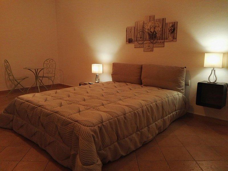 Armonia - Camere al civico 6, holiday rental in Agrigento