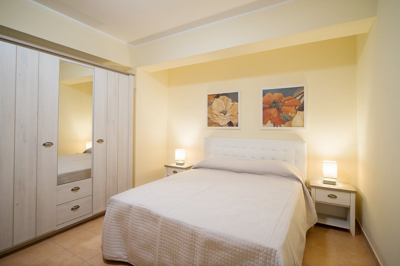 Milly House 2, holiday rental in Gallodoro