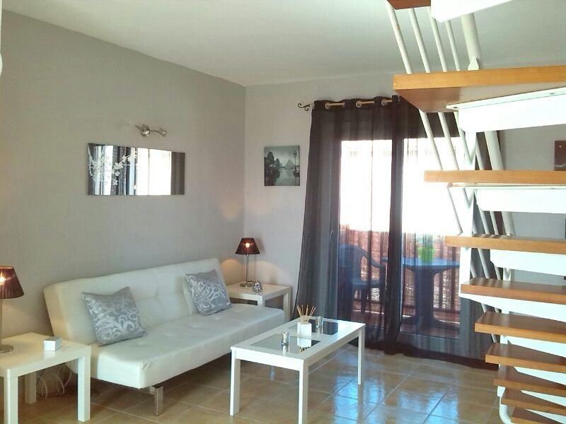 Modern apartment next to airport free wifi, vacation rental in Nuevo Horizonte