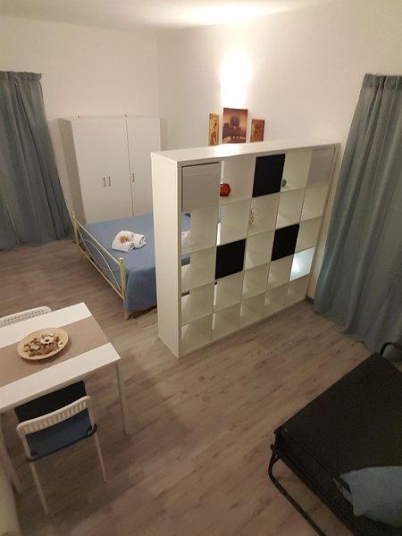 Casa Vacanze al centro di Ragusa, holiday rental in Cimilla