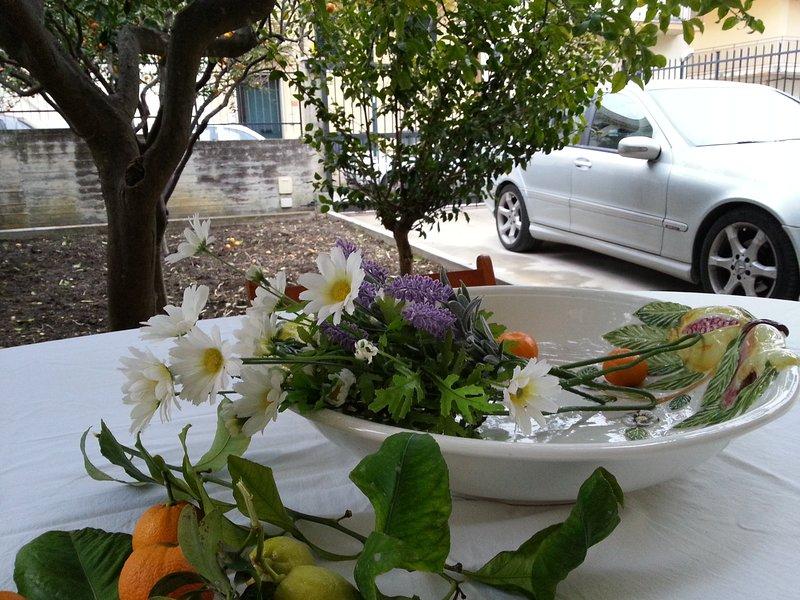 CASA DOLCE CASA, holiday rental in Santa Margherita di Belice