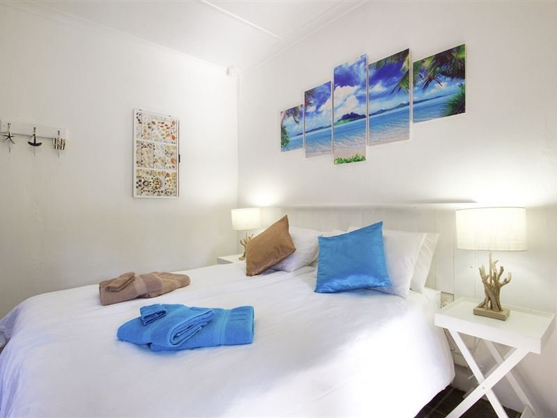 Maputaland Guest House-Room 6., vacation rental in St Lucia
